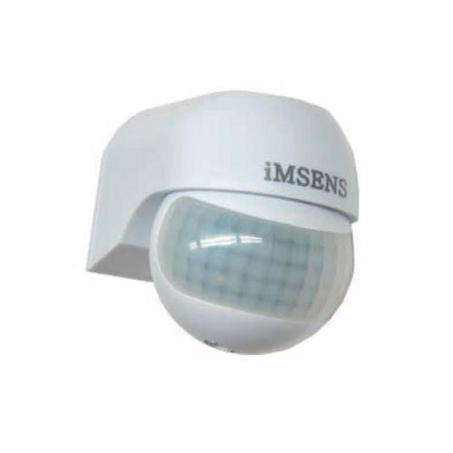Detector de Infrarrojos Mini 180º Pared IP44