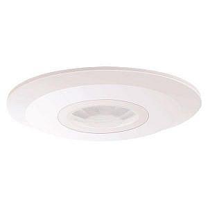 Sensor Movimiento Infrarrojos de Techo Blanco 2000W
