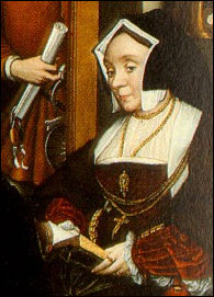 Alice More : alice, Thomas, More:, Letter, Friend,, Bishop, Fisher,, 1521.