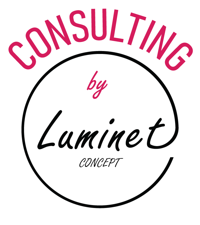 Consulting by Luminet Concept