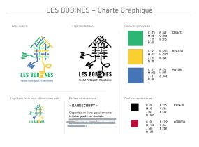 Les Bobines - Charte graphique_LI