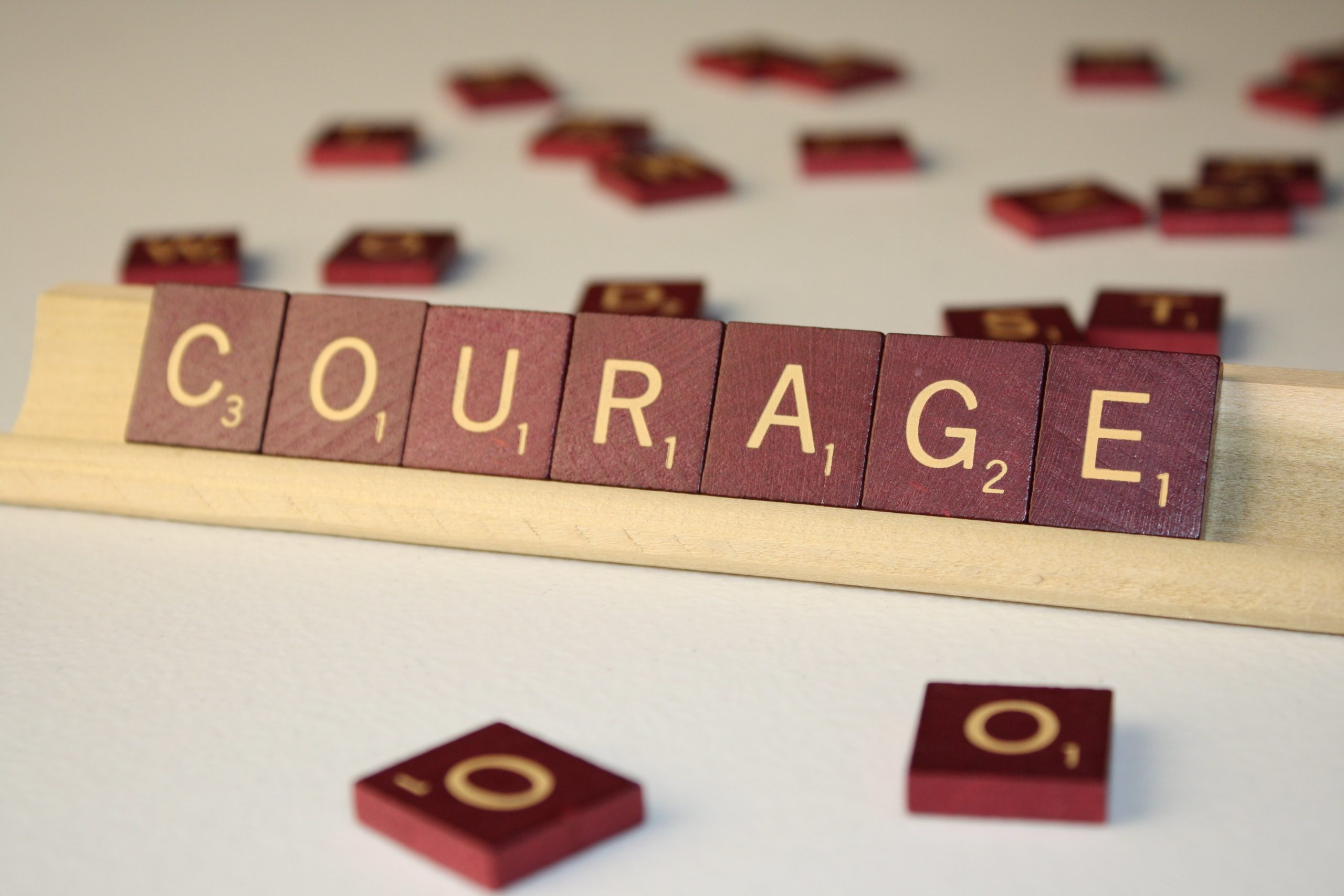 """Featured image for """"The Need for Courageous Leaders"""""""