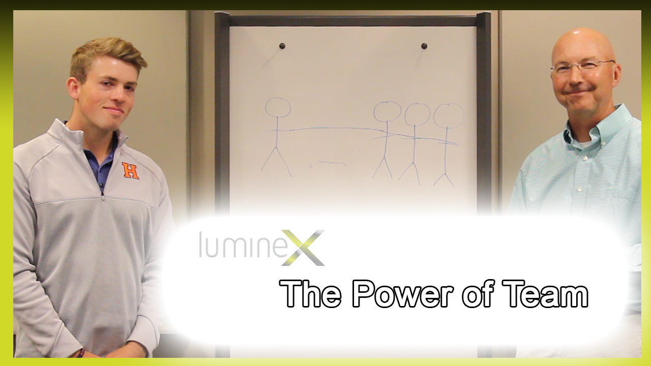 """Featured image for """"The Power of Team – Whiteboard Wednesday season 4: episode 8"""""""