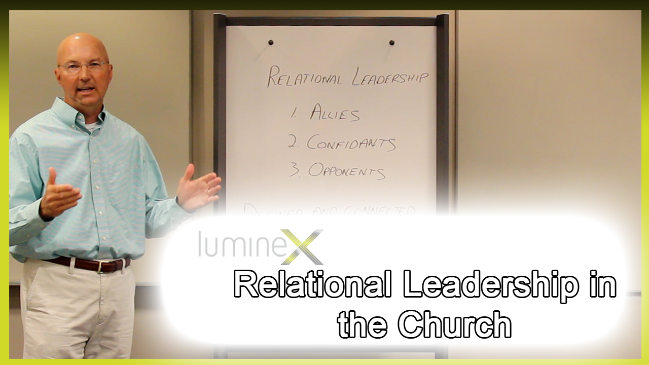 """Featured image for """"Relational Leadership in the Church – Whiteboard Wednesday season 4: episode 11"""""""