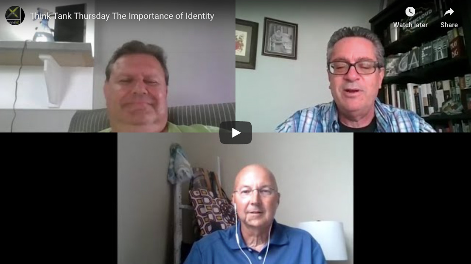 The importance of church identity