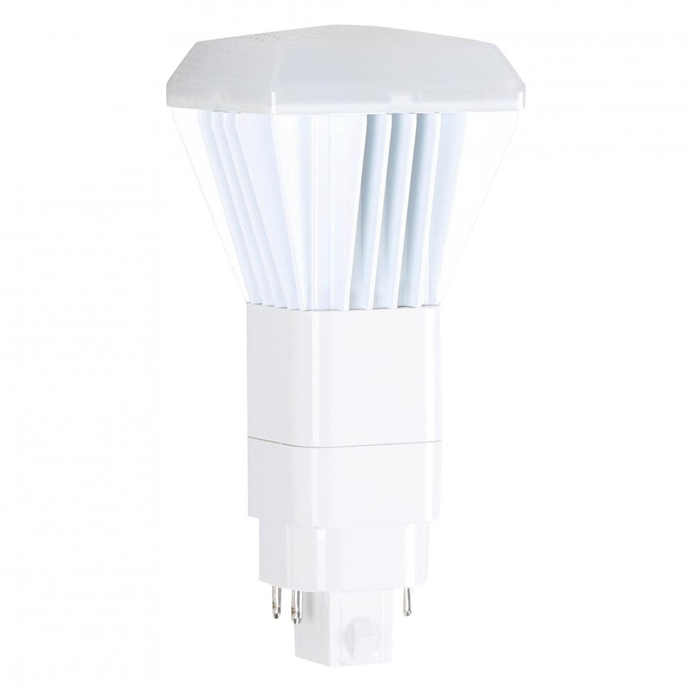 hight resolution of led lamp pl vertical long g24q 4pinbase 13w 27k 120 277 347v is