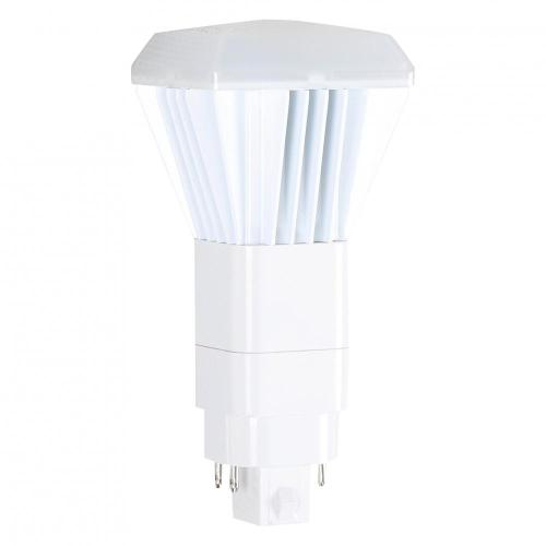 small resolution of led lamp pl vertical long g24q 4pinbase 13w 27k 120 277 347v is