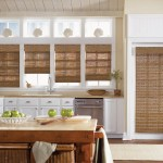 Bamboo Luminos Blinds