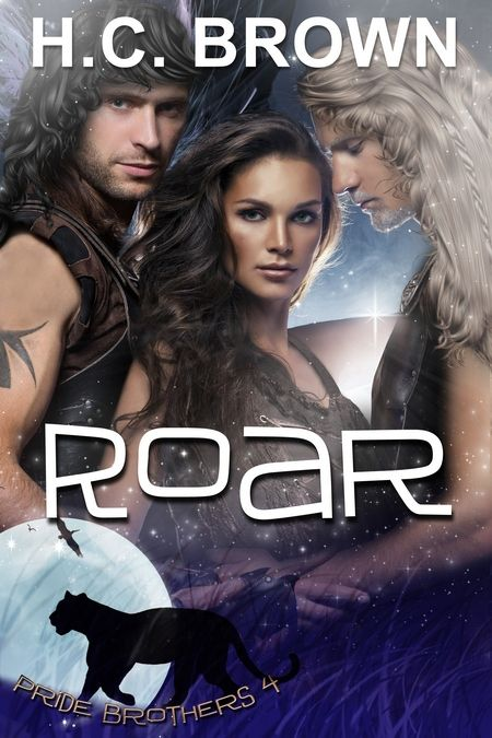 Happy Release Day to H.C. Brown with Roar