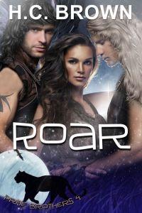 Roar by H.C. Brown