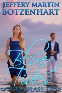 Blue Tides by Jeffery Martin Botzenhart