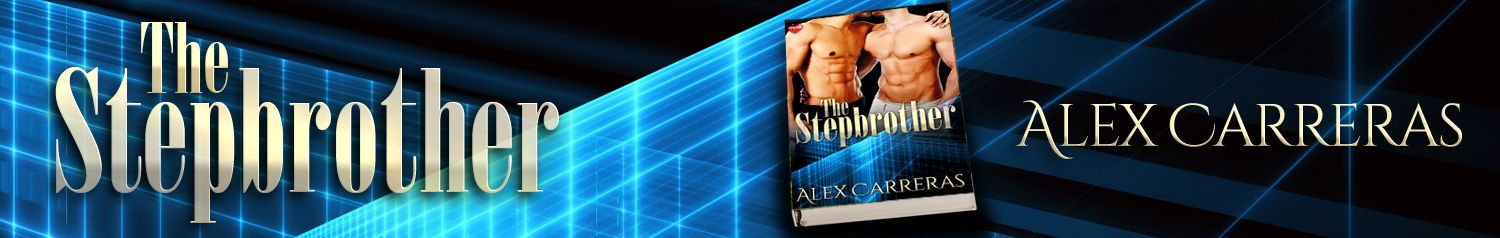New Release: The Stepbrother by Alex Carreras