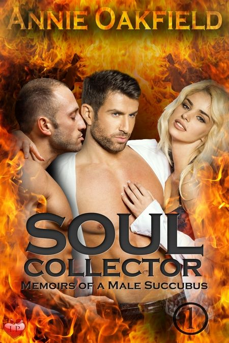 New Release: Soul Collector by Annie Oakfield