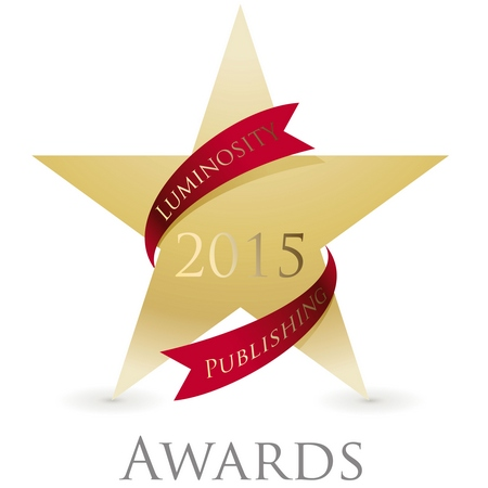 The Results: The Author Achievement Awards 2015