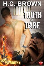Truth or Dare by H.C. Brown
