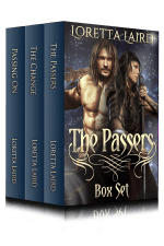 The Passers Box Set by Loretta Laird
