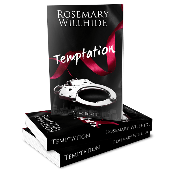 Temptation (Vegas edge 1)