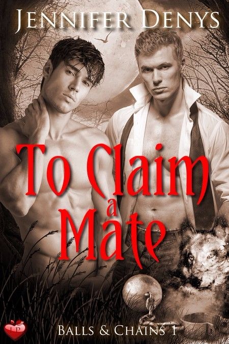 New release: To Claim a Mate by Jennifer Denys