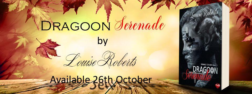 Dragoon Serenade by Louise Roberts