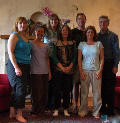 Reiki Two Class, Tucson, Arizona