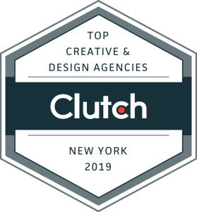 Luminoustudios Recognized as a Top Creative & Design Firm in