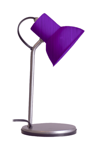 Lámparas y Veladores