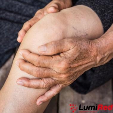 Benefits of RLT for Fibromyalgia