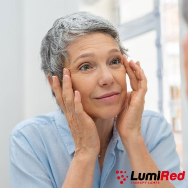 The Truth About Red Light Therapy and Anti-Aging.