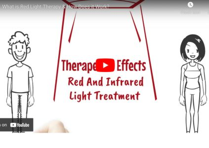 Athletes Recovery and Performance with Red Light Therapy