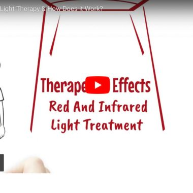 Explainer-How does Red Light Therapy work?