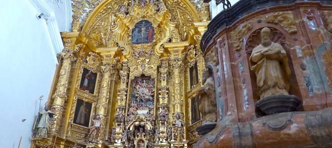 Osuna, Villa Ducal cargada de monumentos