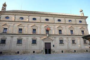 Palacio de las Cadenas