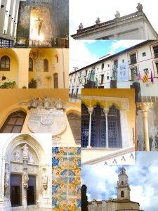 Gandía y el Palacio Ducal de los Borja
