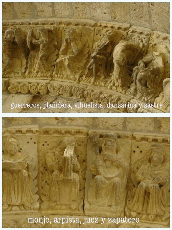 Carrión de los Condes y los oficios medievales