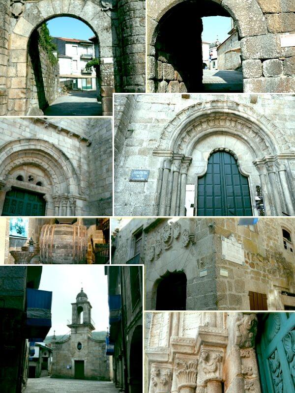 Ribadavia: el barrio judío