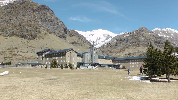 Valle de Nuria