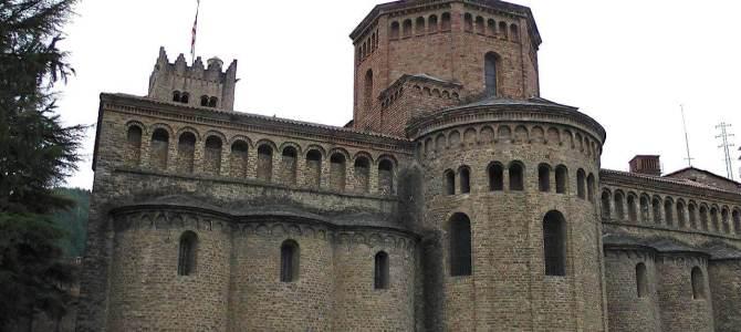 Monasterio Santa María de Ripoll y Santuario Virgen de Nuria