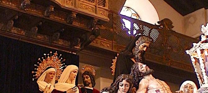 Tos por igual, valientes…! Santa Marta y Los Panaderos