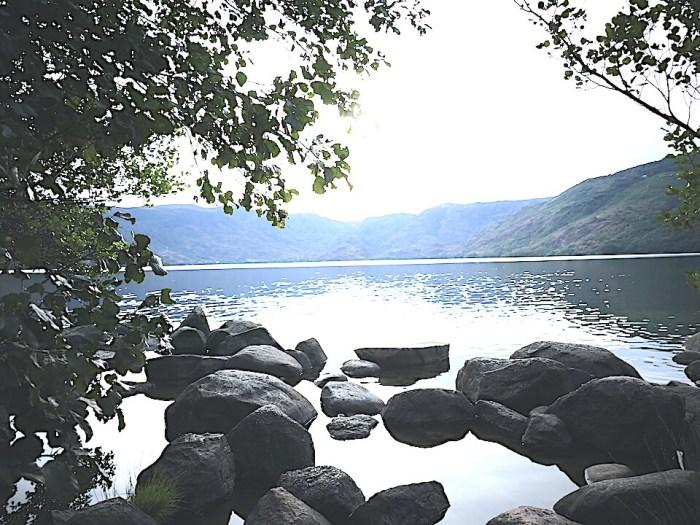 Ribadelado, tragedia y novelas en el Lago de Sanabria