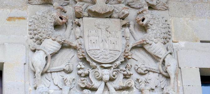 Santillana del Mar: colegiata, claustro y medieval