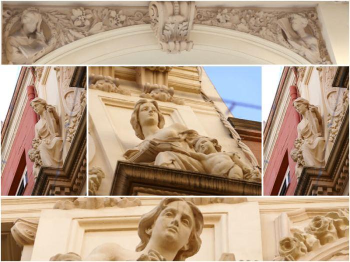 Reus, modernista, cuna de Prim, Gaudí, Fortuny, Rebull y Agustina de Aragón