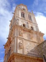 Tres templos como catedrales: Santa María del Campo, Mahamud y Villahoz