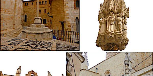 Villa Ducal de Montblanc