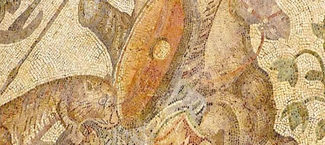 Arqueología romana en Hispania