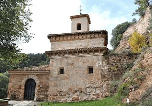 Cuna de la lengua española: Monasterios riojanos de Suso y Yuso de San Millán de la Cogolla