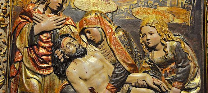 Santo Domingo de la Calzada: Catedral y Plaza Mayor