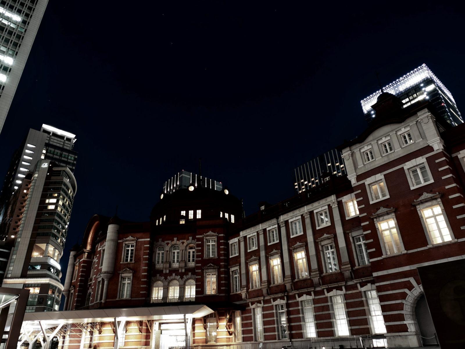 LUMIX 12-35mm | 作例 | Modern Classical Architecture