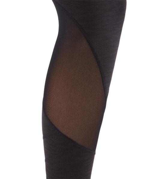 Linea Cropped Legging