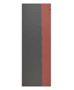 Manduka eKO SuperLite Thunder Stripe reiseyogamatte