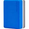 Manduka recycled foam block- yogablokk Be Bold Blue